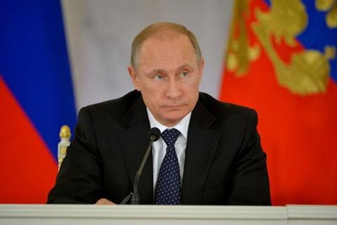 Путин: в 1999-м терроризм можно было только подавить