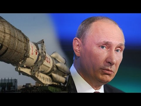 Почему власти США боятся Путина?
