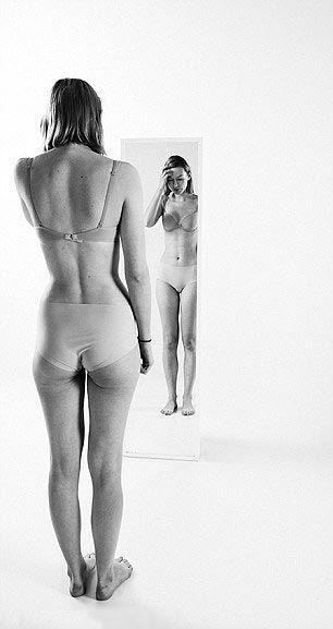 """Фотопроект """"Мы. Женщины"""" — всем нам есть чему поучиться у этих женщин, гордо и смело смотрящих на себя в зеркало"""
