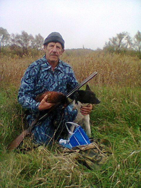 Viktor Gayvoronsky