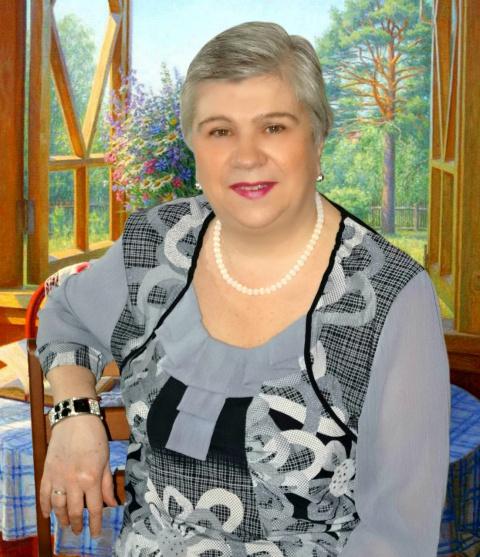 Наталия Короткова (Смирнова)