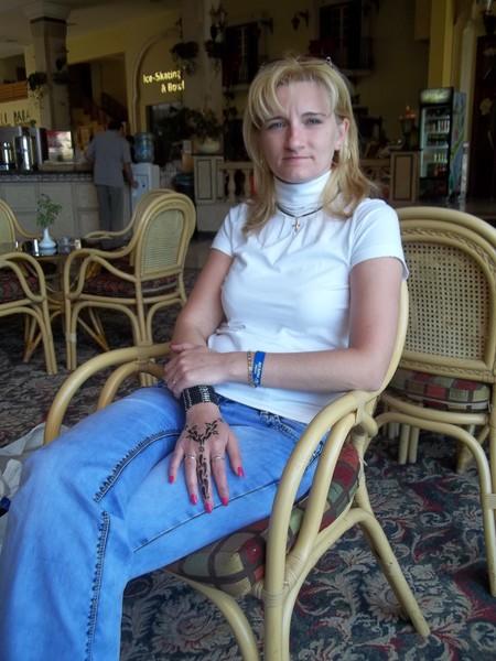 Наталья Костюченко
