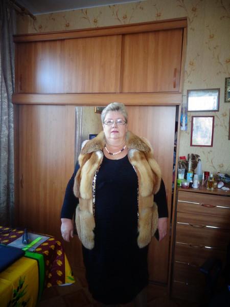 Людмила Ефимова (Петрова)