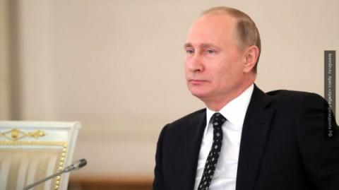 Козыри в руках Путина: китай…
