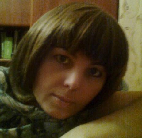 Галина Водяницкая