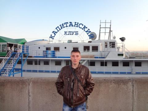 Trusov Sergey