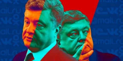 Санкционная Украина: зачем Порошенко запретил все, кроме себя. Платон Беседин