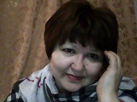 Наталия Гараева