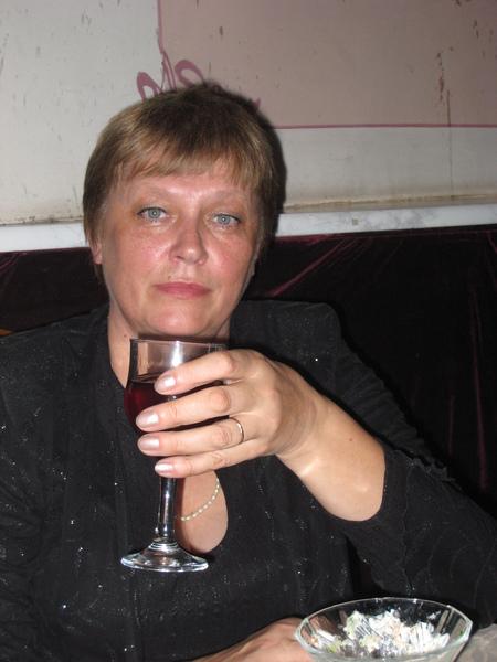 Вера Игнатова (Кривсун)