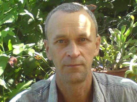 Владимир Комолятов