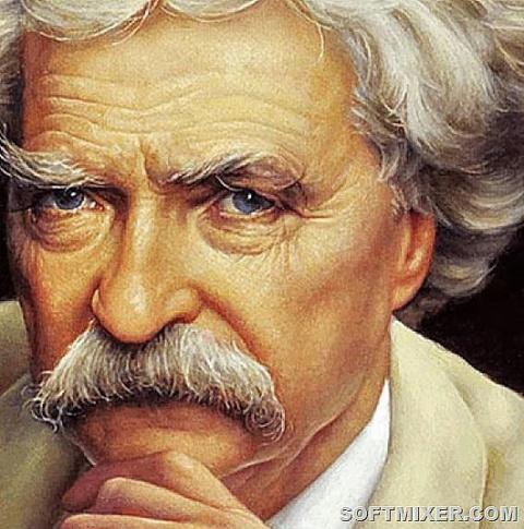 Марк Твен: Вторая достоприме…
