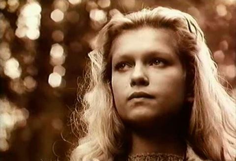 Самые прекрасные современные актрисы: Олеся Судзиловская