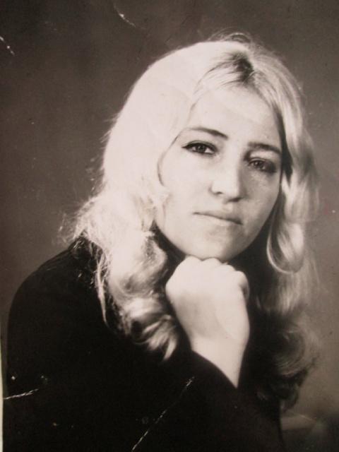Валентина Башкатова