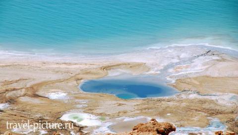 Отдых на мертвом море в Иорд…
