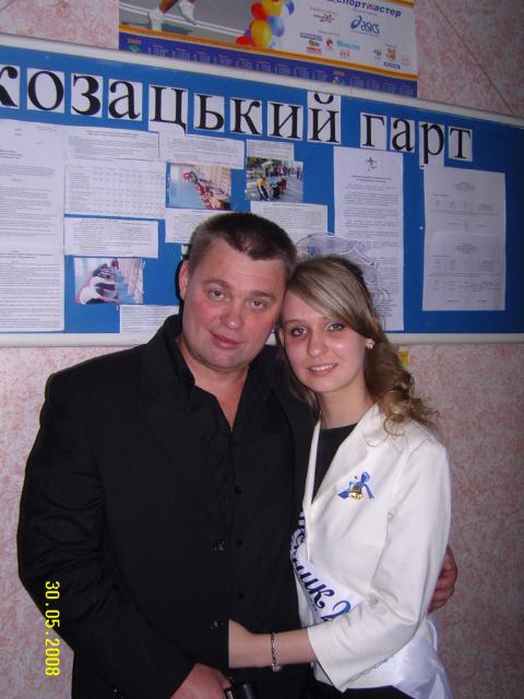 Светлана Белоус (личноефото)