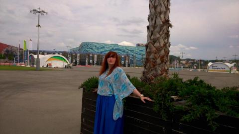 Мурзина Юля