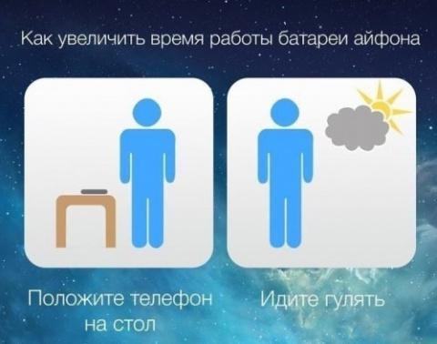 Новые анекдоты для хорошего настроения (14 шт)