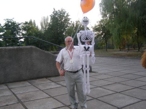 Борис Васин
