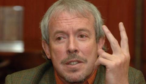 Макаревич выгнал из «Машины времени» Державина за поддержку Крыма