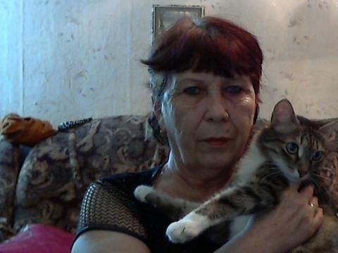 Валентина Ищенко (личноефото)