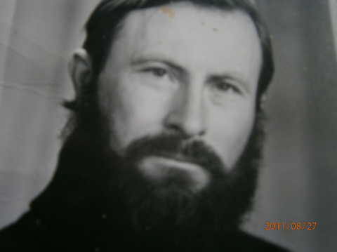 Александр Шевцов