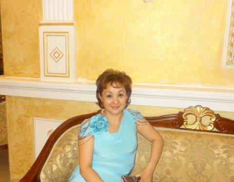 Гульнара Бекишева
