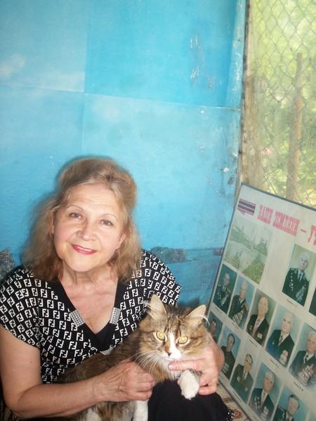 Татьяна Соина глинская