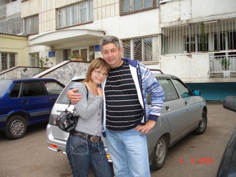 Иршат Файзуллин