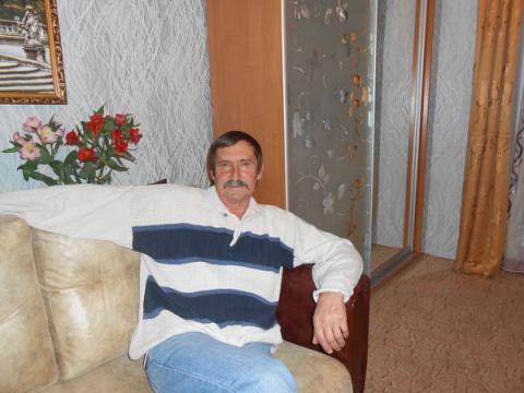 Василий Нечепоренко
