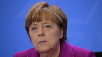 СМИ: Меркель готова снять са…