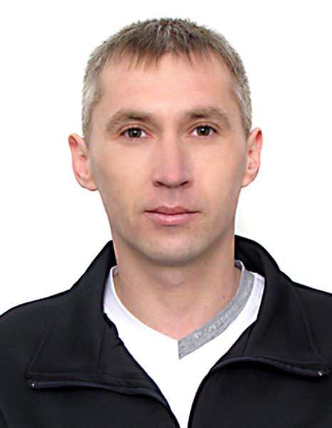Алексей Сачнев