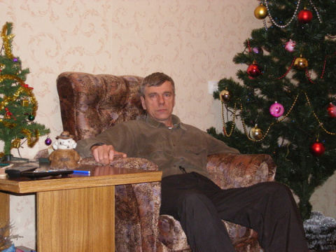 Владимир Градобацкий
