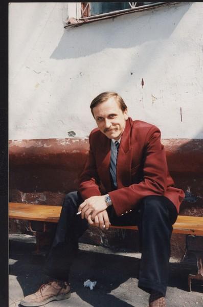 Андрей Шевчик