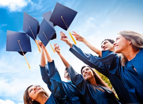 10 советов, которые помогут выпускникам добиться успеха в их первой работе
