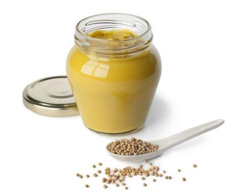 Нетрадиционное применение горчицы