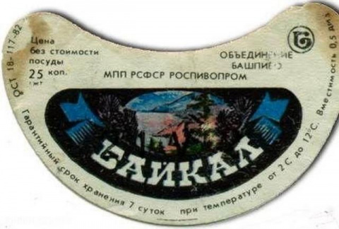 Как делалась советская газировка