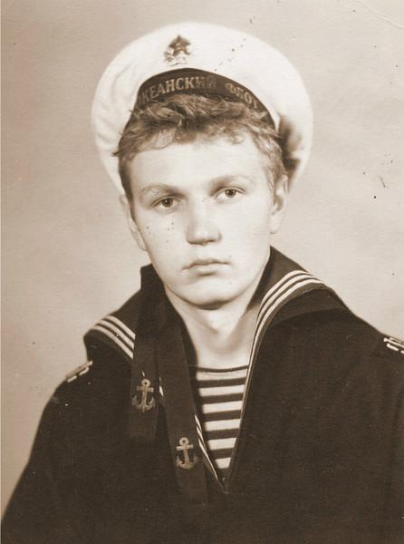 Дмитрий Андрисенко