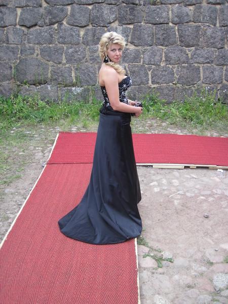 Наталия Добровидова