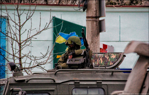 "Ещё раз про ""аннексию Крыма""…"