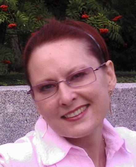 Ирина Эрвин
