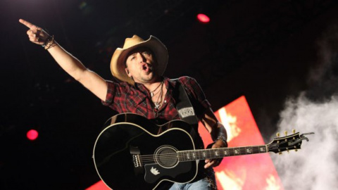 Jason Aldean, Eric Church Speak Out About 2014 Fatalities at Country Concerts