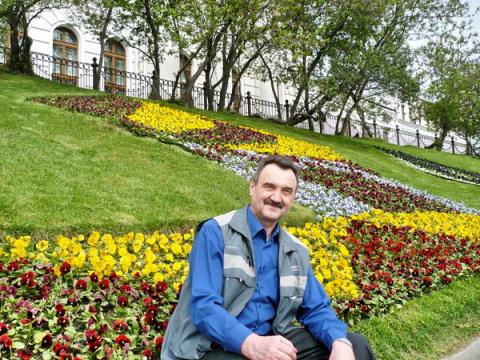 Алексей Сафронов (личноефото)
