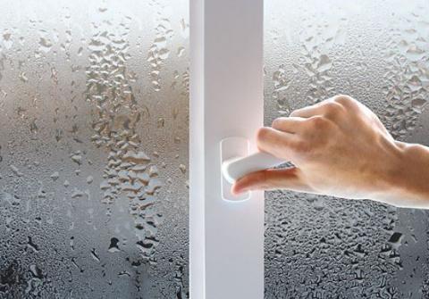 Если текут пластиковые окна...
