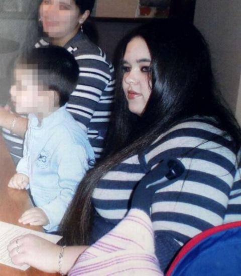 Мать 3-х детей скинула 70 кг, чтобы стать похожей на своего кумира - Анджелину Джоли