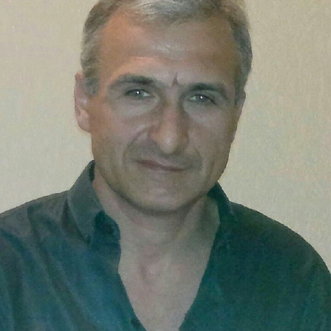 Владимир Яремчук
