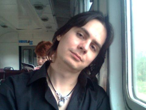Игорь Петриковский (личноефото)