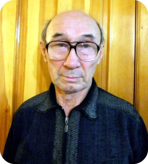 Владимир Рогожин