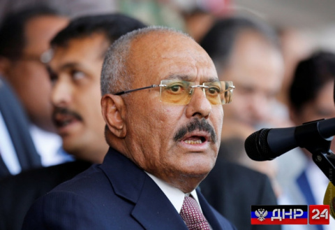 Убит бывший президент Йемена