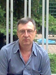 Николай Шпаковский
