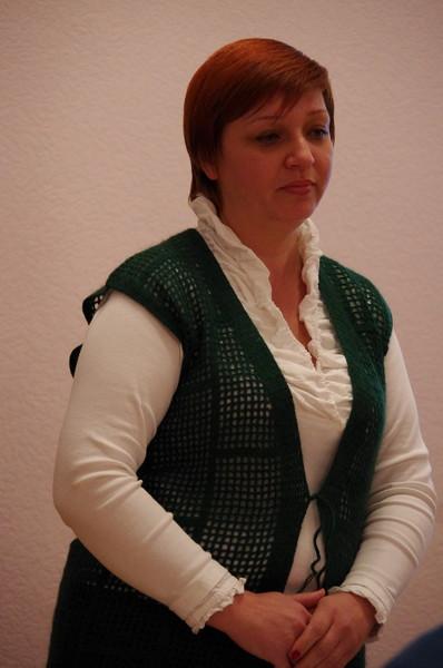 Александра Кузьменко